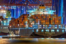 Entenda os processos de importação