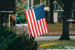 Casa nos Estados Unidos