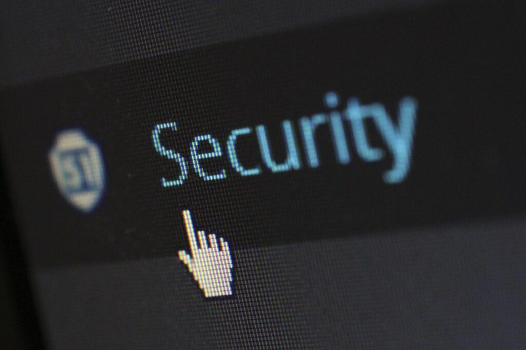 Pix - segurança da informação