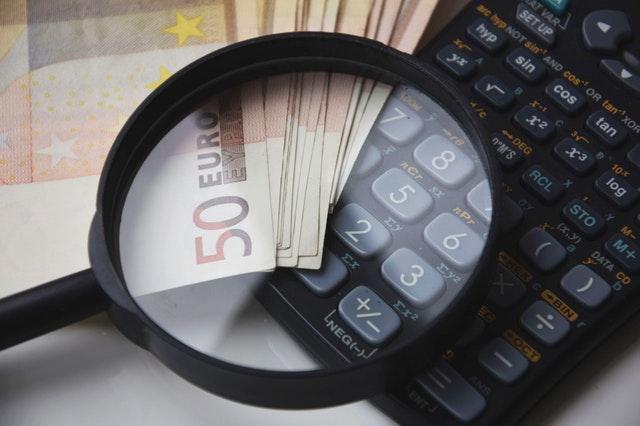 Mercado financeiro - texto