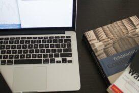 Mercado financeiro - desktop