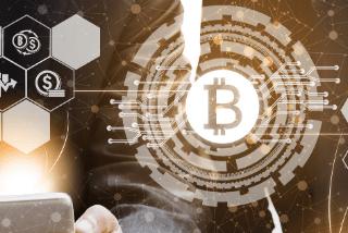 Entenda o que é bitcoin - desktop
